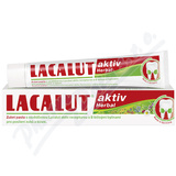Lacalut Aktiv Herbal zubní pasta 75ml