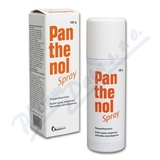 Panthenol Spray drm. spr. sus. 1x130g
