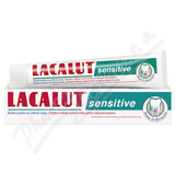 Lacalut Sensitive zubní pasta 75ml