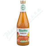 Biotta Mango Mix Bio 500 ml