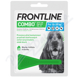 Frontline Combo Spot on Dog M pipeta 1x1. 34ml